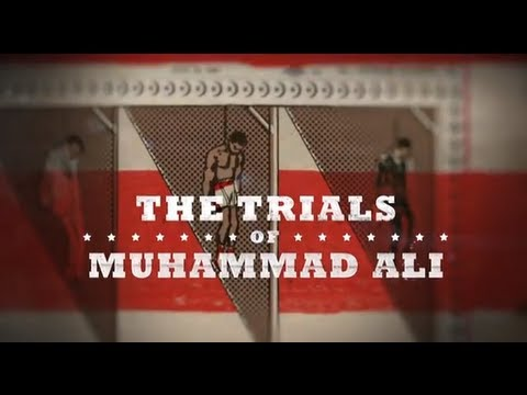 Official trailer: The Trials of Muhammad Ali