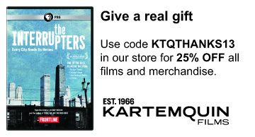 KTQ Web Holiday Discount