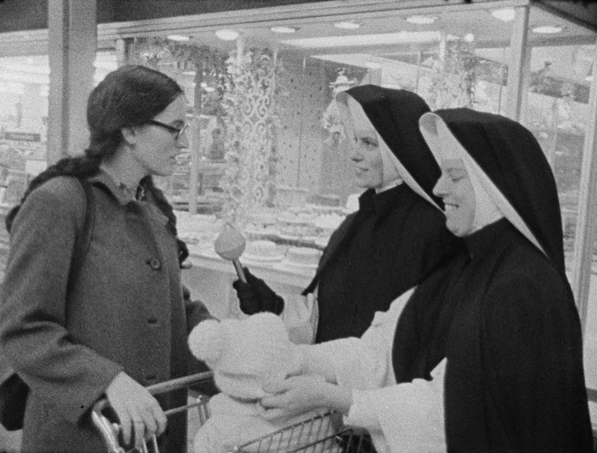 f2a5c25a7ecb Inquiring Nuns makes its first-ever Chicago theatrical premiere tonight!