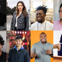 2020 Diverse Voices in Docs (DVID) Fellows