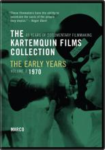 The Kartemquin Films Collection: The Early Years - Volume 3, 1970